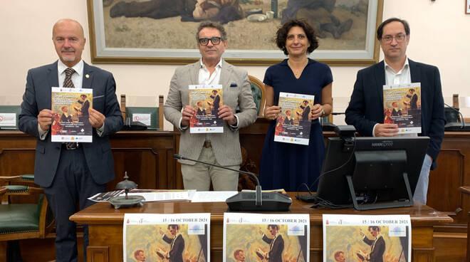 concorso direttore d'orchestra Di Cristofano Prisciandaro Mennilli Merone