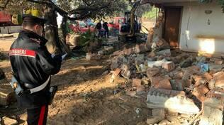 demolizione valpiana