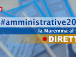 Diretta LIVE blogging amministrative2021