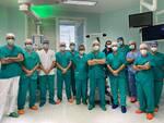 equipe ortopedia