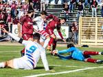 Follonica Gavorrano vs Arezzo