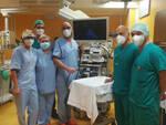 Gastroenterologia endoscopio