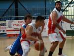 Gea Basketball serie D - Furi e Roberti