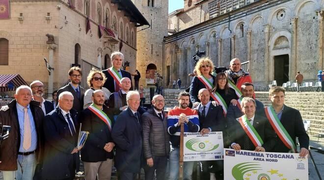 Comunità europea dello sport 2023