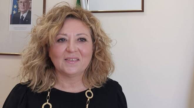 Anna Beltrano