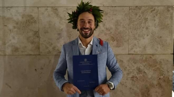 Laurea Emanuele Bacci