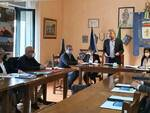 Capalbio, consiglio comunale, Chelini