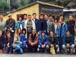 raduno ex studenti Amiata