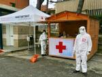 Croce rossa Costa d'Argento
