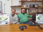 Alessandro Ricciuti, Stefano Ridi, Cristiano Pullini