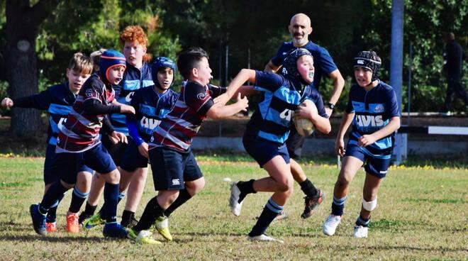 Golfo Rugby - Under 11