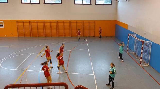 Grosseto Handball 2021 - Serie A2