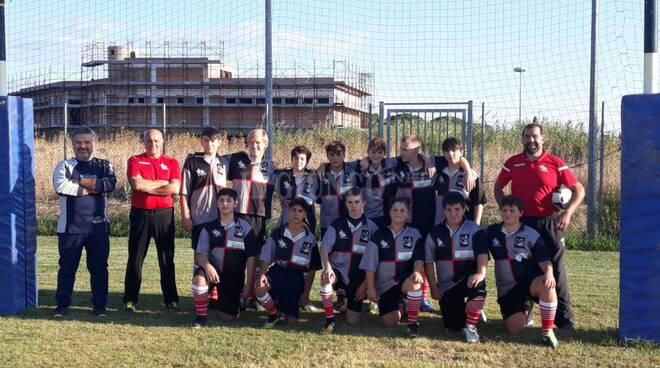 Grosseto Rugby Club under15