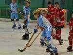 Hc Castiglione Under 15 vs Grosseto