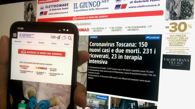 IlGiunco.net 2021