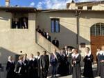 inaugurazione sede Madrigalisti