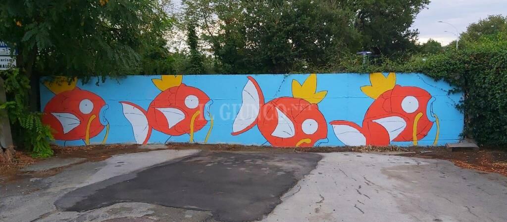 Murales GR