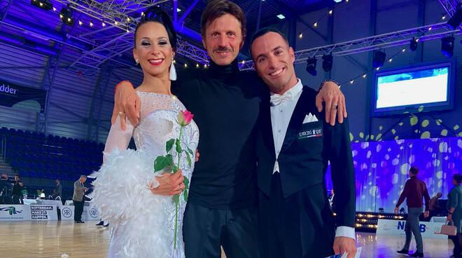 Odissea 2001 - Carlini e Morganti