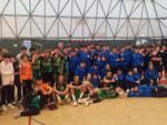 Olimpic Massa - under 17 e 15 memoria Tarabochia