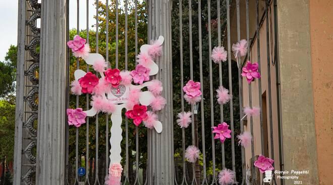 Ottobre rosa Follonica 2021