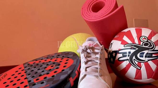palestra sport generico
