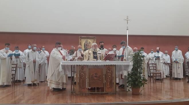 sinodo Montenero