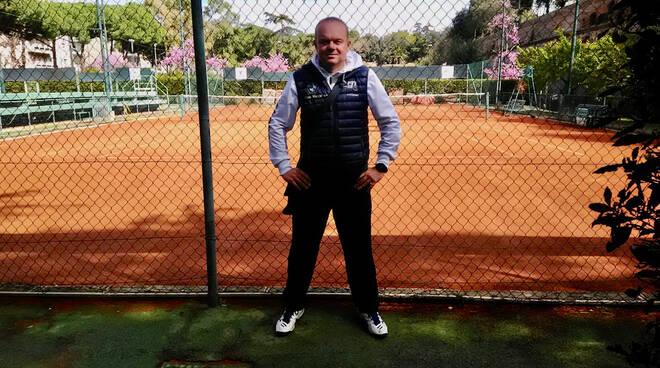 Tc Manetti - presidente Roberto Franceschini