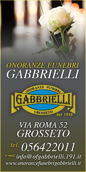Onoranze funebri Gabbrielli srl - Tel: 0564.22011